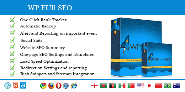 WP FULL SEO